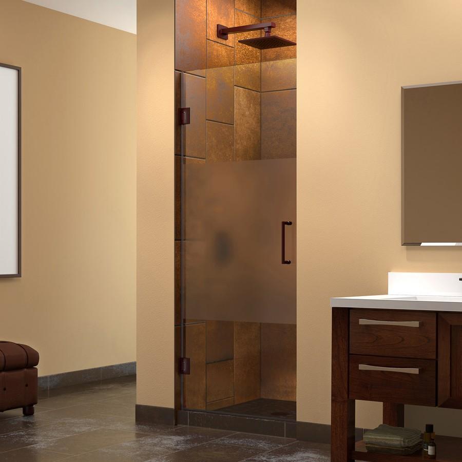glassbox душевая дверь