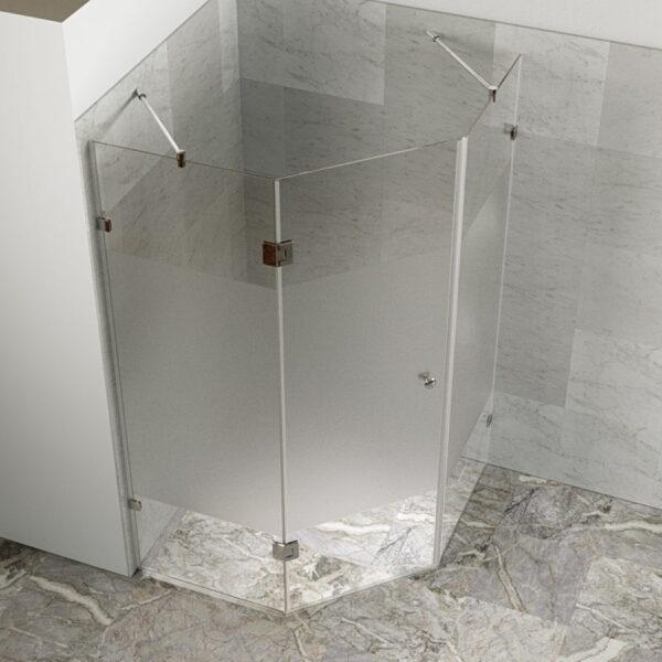 glassbox душевая кабина