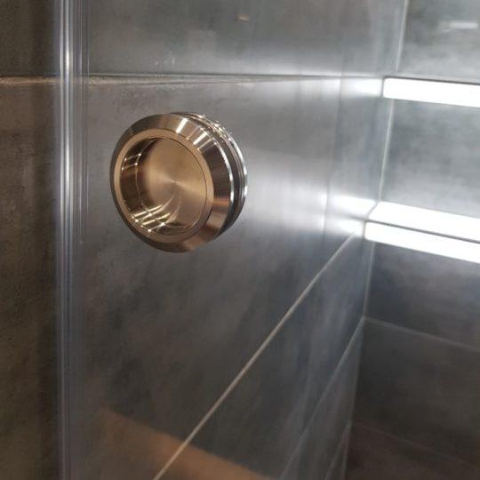 Раздвижная дверь ручка