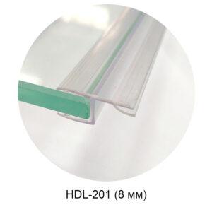 HDL-201 уплотнитель 8 мм