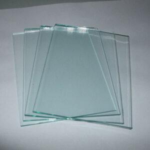 Стекло плоское (прозрачное)