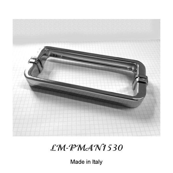 PMAN1530 LM Italy Ручка для стеклянной двери
