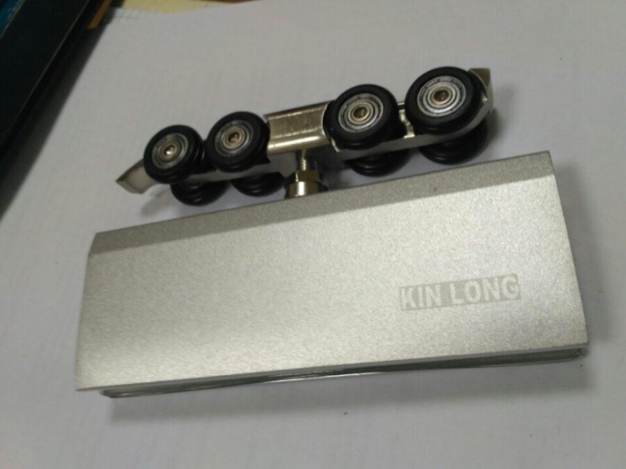 kinlong tlg128