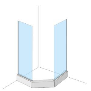 монтаж стекла